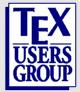 TeX logo